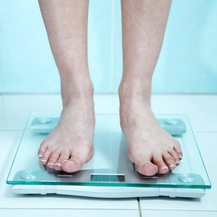 LabP: Predicting Weight Loss